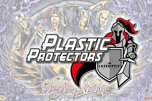 Aerosmith Plastic Protector Set
