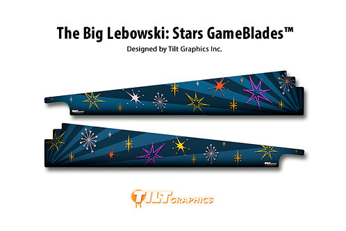 The Big Lebowski: Stars GameBlades™