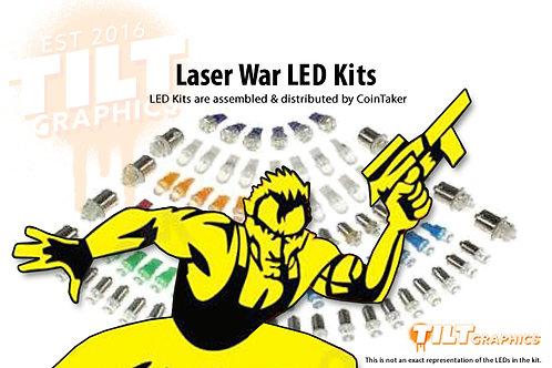 Laser War LED Kits