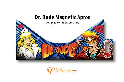 Dr. Dude Magnetic ApronSkin™