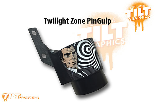 Twilight Zone: Zone PinGulp Beverage Caddy