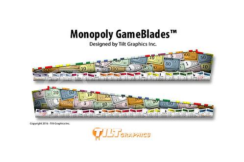 Monopoly: Money GameBlades™