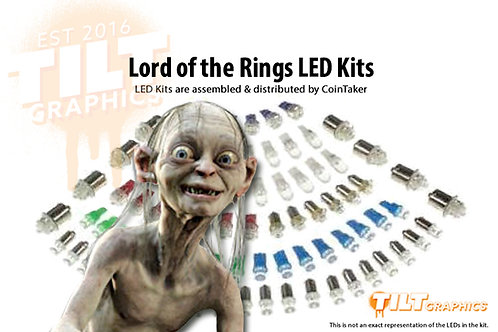Lord of the Rings LED Kits