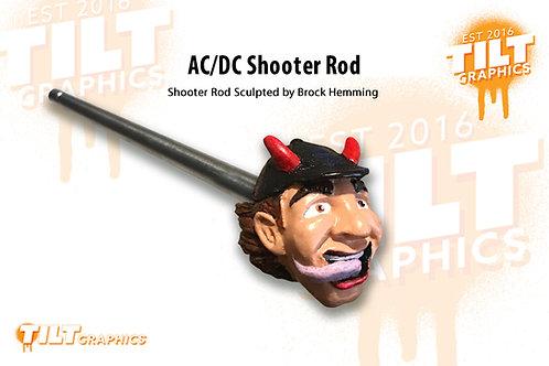 AC/DC Angus Shooter Rod