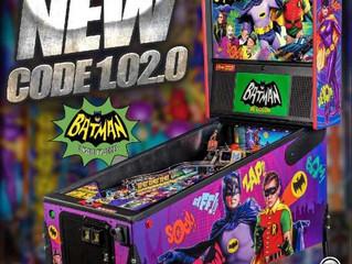 NEW CODE! BATMAN '66 v1.02.0