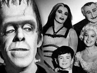 The Munsters Sneak Peek