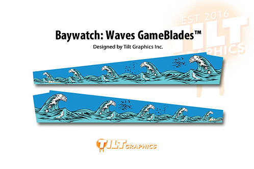 Baywatch: Waves GameBlades™