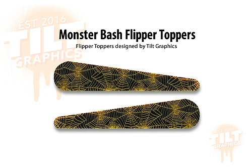 Monster Bash TG-Flipper Toppers