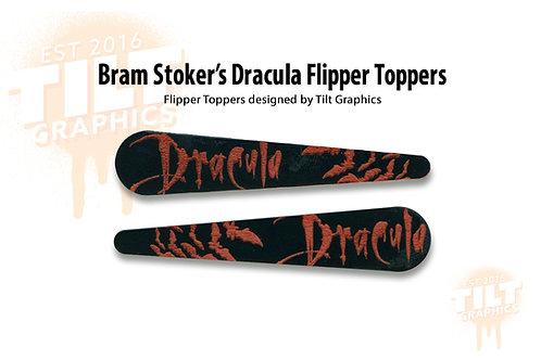 Bram Stoker's Dracula: Bats Flipper Toppers