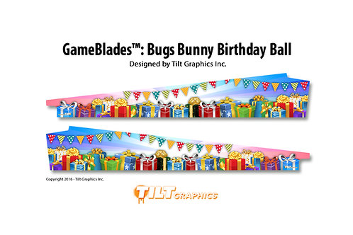 Bugs Bunny Birthday Ball GameBlades™