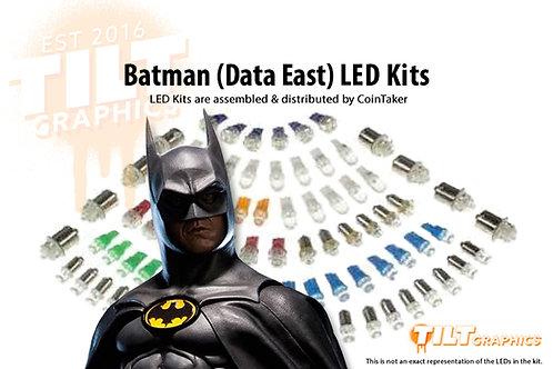 Batman (Data East) LED Kits