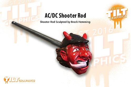 AC/DC Demon Shooter Rod