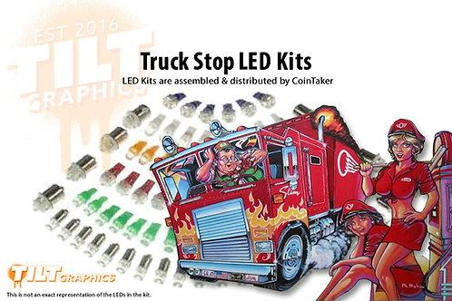 Truck Stop LED Kits
