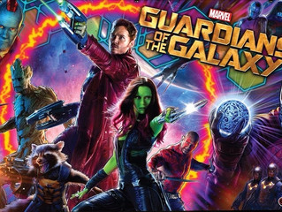 Guardians of the Galaxy | Code Update 0.87.0