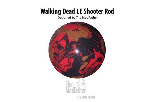 The Walking Dead: Custom LE Shooter Rod