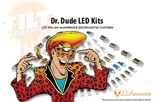 Dr. Dude LED Kits