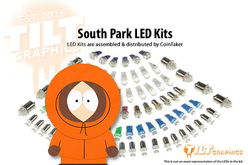South Park LED Kits