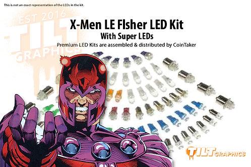 X-Men LE Flasher LED Kit