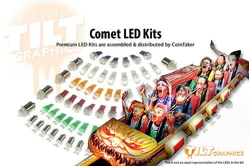 Comet LED Kits
