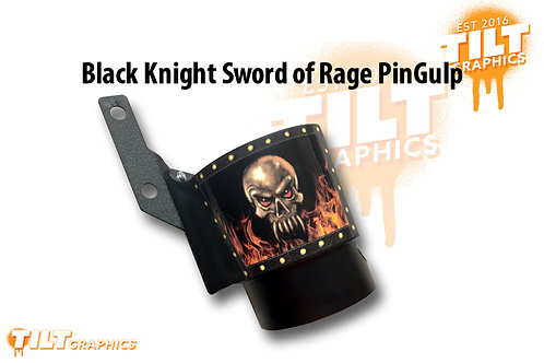 Black Knight Sword of Rage PinGulp Beverage Caddy