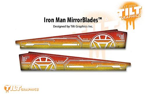 Iron Man 2  MirrorBlades™