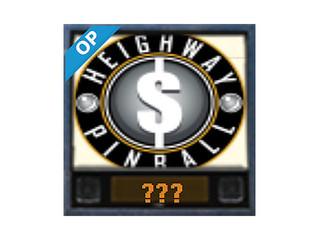 Rebirth of Heighway Pinball