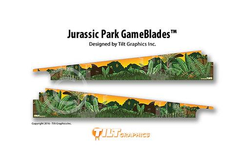 Jurassic Park: Dino GameBlades™