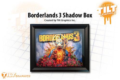 Borderlands 3 Shadow Box