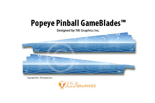 Popeye GameBlades™