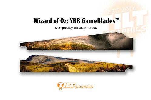 Wizard-of-Oz: Yellow Brick Road GameBlades™