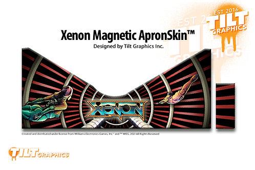 Xenon Magnetic ApronSkin™