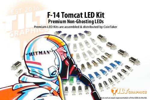 F-14 Tomcat with Premium LED Kit