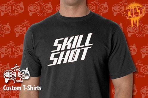 Skill Shot T-Shirt