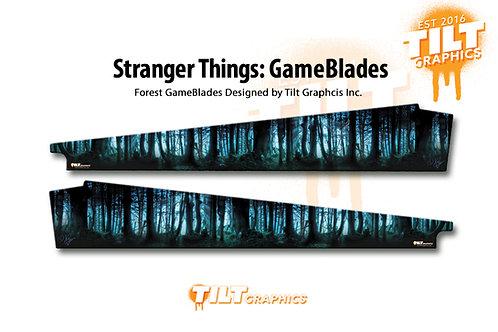 Stranger Things GameBlades™ - Stern