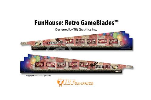 Funhouse: Retro GameBlades™