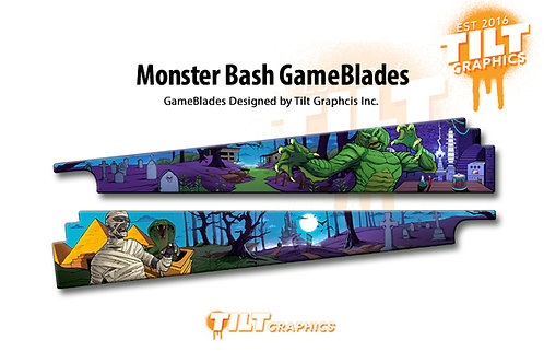 Monster Bash: BA GameBlades™