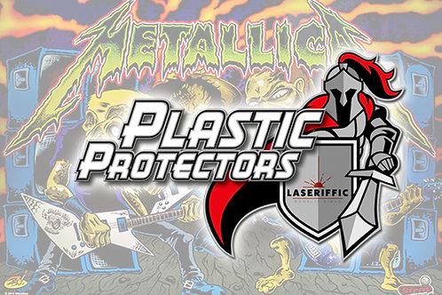 Metallica Plastic Protector Set