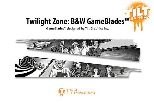 Twilight Zone: B&W GameBlades™