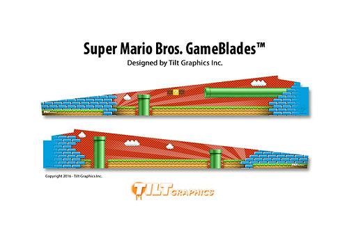 Super Mario Bros. GameBlades™