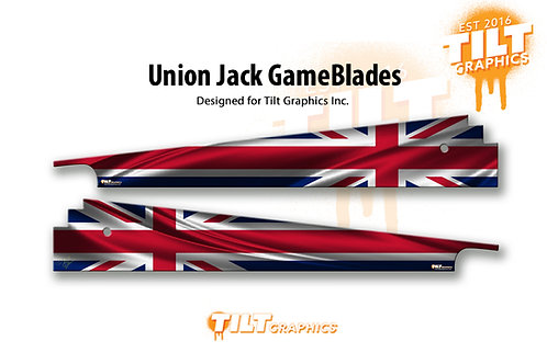 Union Jack GameBlades™