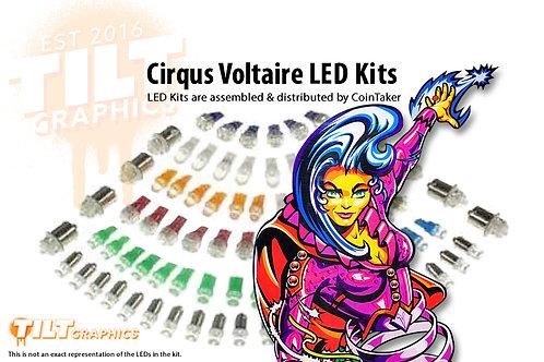 Cirqus Voltaire LED Kits