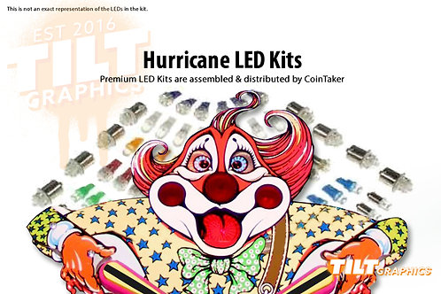 Hurricane LED Kits