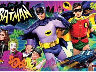 Batman '66 New Code Release | 0.88.0