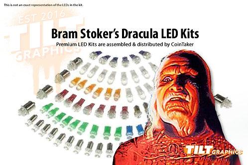 Bram Stoker's Dracula LED Kits