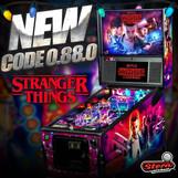 NEW CODE! STRANGER THINGS