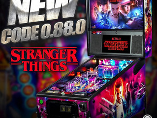 NEW CODE! STRANGER THINGS