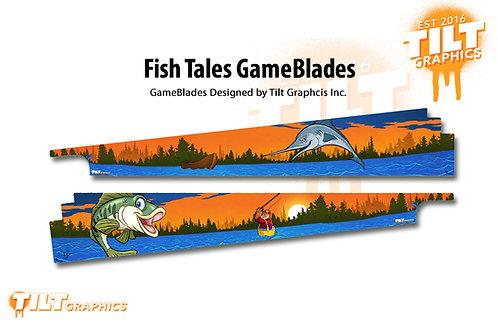 Fish Tales GameBlades™ Bass