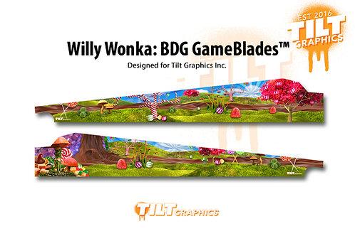 Willy Wonka: BDG GameBlades™