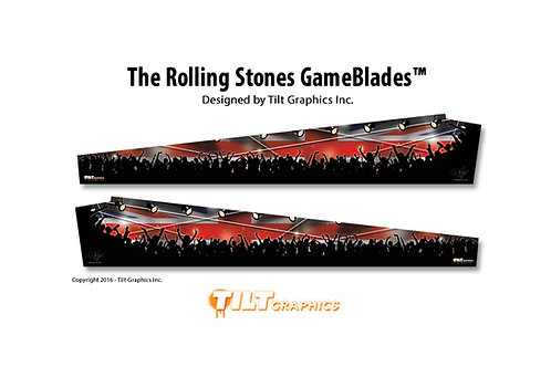 The Rolling Stones GameBlades™