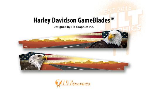 Harley Davidson GameBlades™